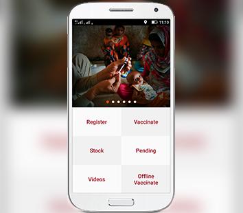 Teeko: A mHealth App Helping Improve Routine Immunization